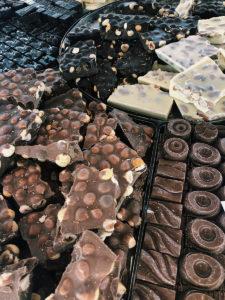 Chocolatería en Ciudad de México