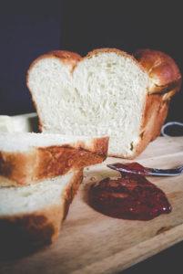Pan integral en México