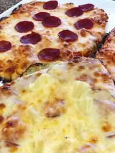 Tortillas y Pizzas en Ciudad de México