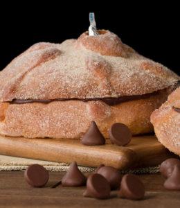 Panadería y pastelería lecaroz